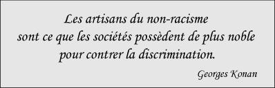 Phrase de Georges Konan