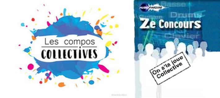 Participez aux compos collectives d'AudioFanzine