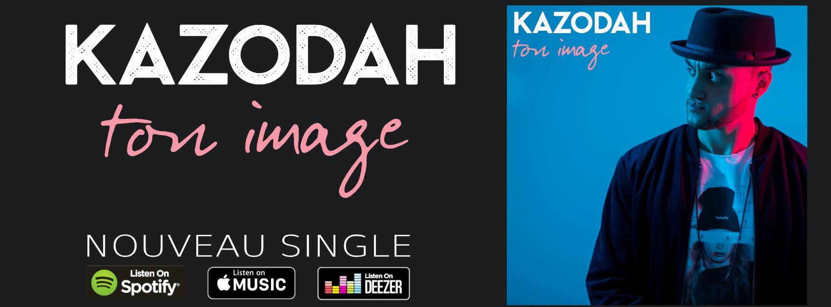 À la découverte de Kazodah dans Ton image