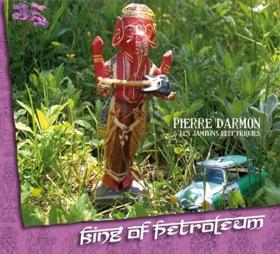 Pierre Darmon et les Jambons électriques