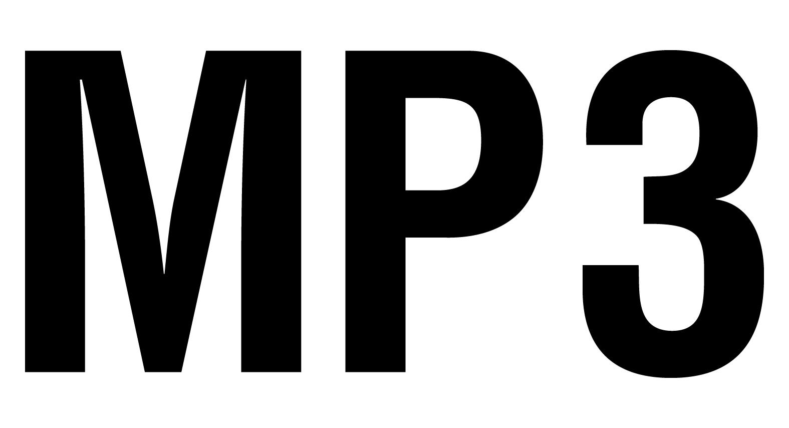 MP3 la fin d'un règne ?