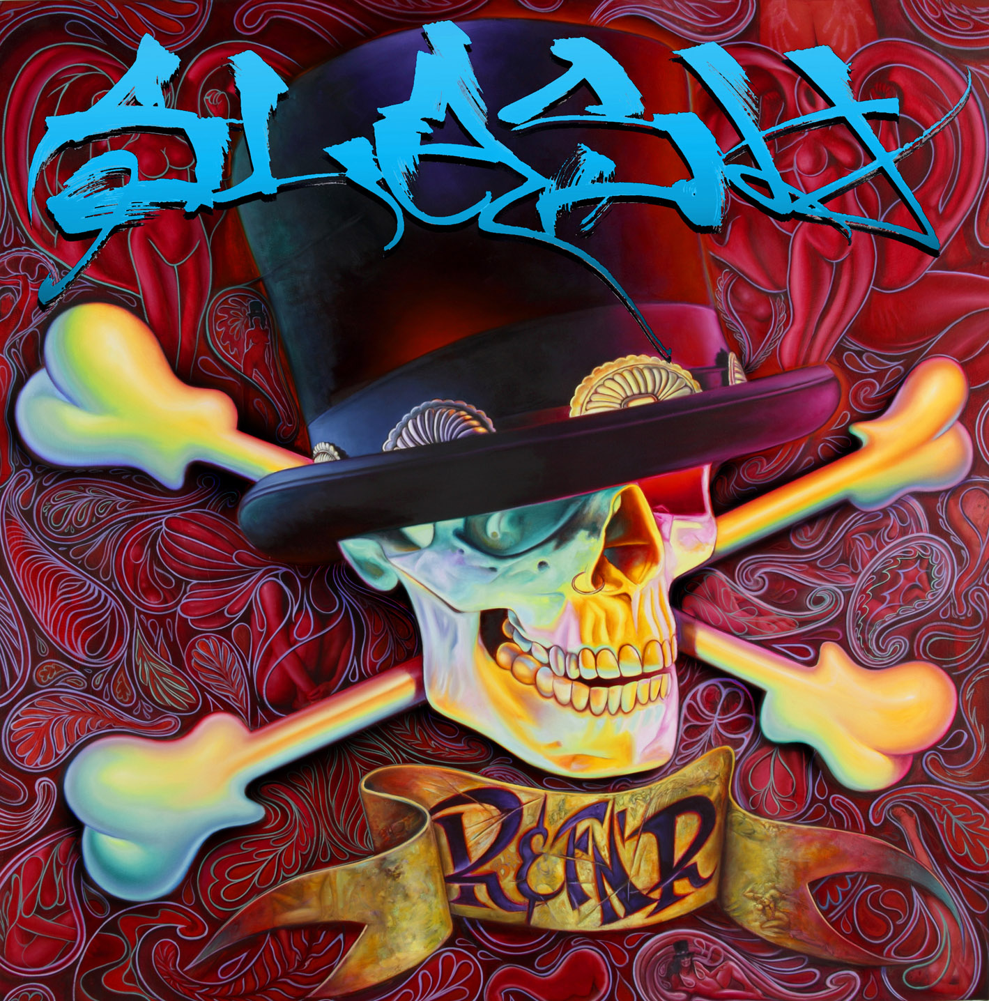 Slash Cover Art