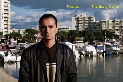 Nicolas : Ayhnik