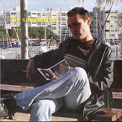 Pochette CD Ayhnik