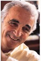 Aznavour à Nice : la classe éternelle