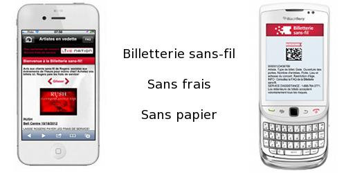 billetterie-sans-fil