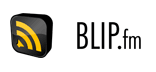 Logo de Blip.FM