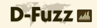 D-fuzz, radios musicales