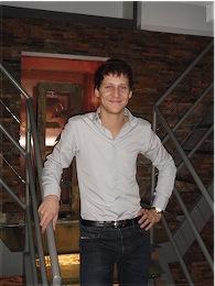 David Spire, Fondateur de Gkoot Électronique
