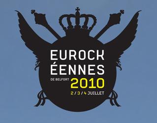 Eurockéennes 2010