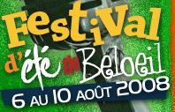 Festival d'été de Beloeil