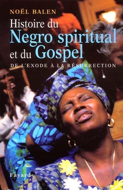 gospel spiritual: