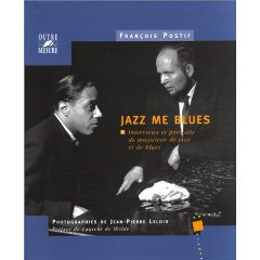 Livre Jazz me Blues