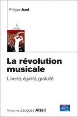 Acheter le livre La Révolution Musicale sur Amazon