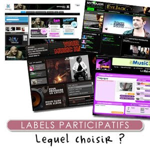 Quel Label participatif choisir ?