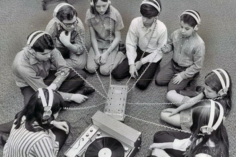 L'Eldorado des sites de découvertes musicales