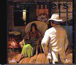 Pochette CD L'or des Fous Bernard Lavillier