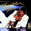 Michael Jackson Periode Thriller