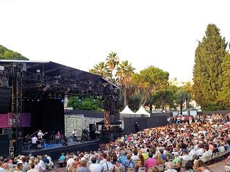 Nice Jazz Festival 2011 : au 3e jour, j'ai choisi l'éléctro