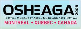 Festival de Musique et Arts Osheaga