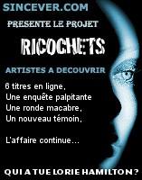 Projet Ricochets