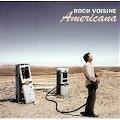 Rock Voisine, pochette Americana