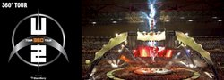 U2 en streaming live : Le bilan