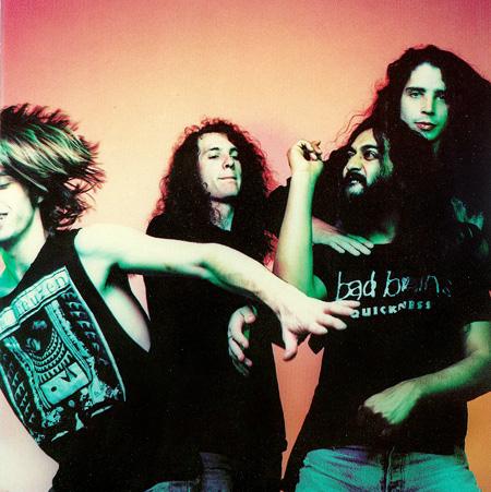En attendant le retour de Soundgarden