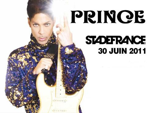 Comment se préparer pour un concert de Prince quand on connait vaguement deux tubes ?