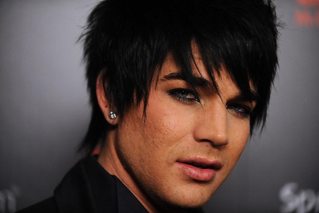 Adam Lambert découverte American Idol saison 8