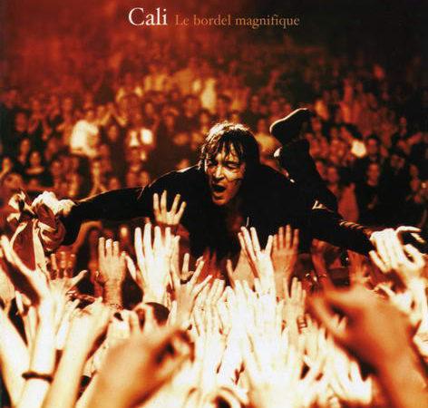 Cali, le concert magnifique
