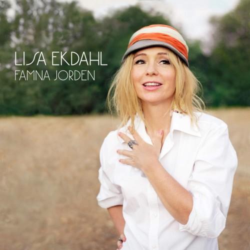 Lisa Ekdahl : « Sur scène, je suis moi en mieux »