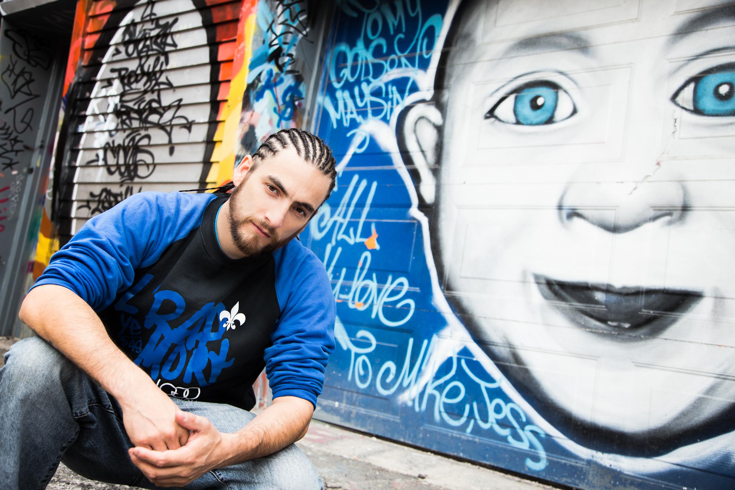 Number Juan : changer le monde une chanson à la fois