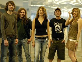 Challenge Live Molson Dry CKOI 2005 (Montréal – Retour complet sur l'évènement)