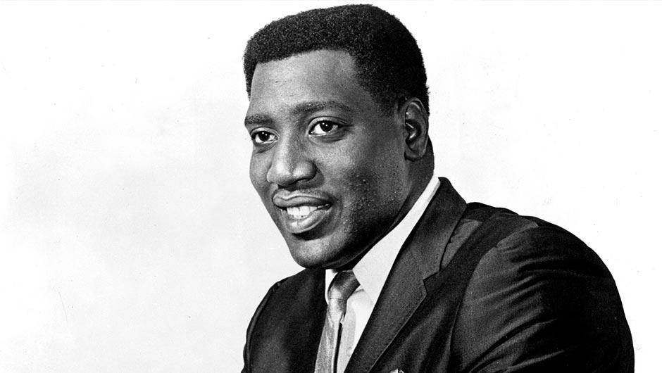 Documentaire sur Otis Redding – King of Soul