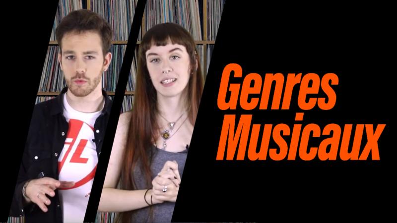 Peut-on encore parler de genre musical ? | TANGERINE