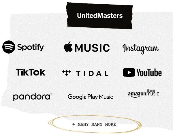 UnitedMasters – La plateforme qui sait négocier