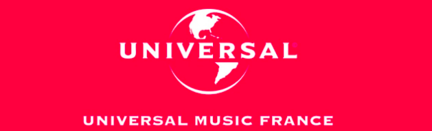 Universal Music France sur Youtube