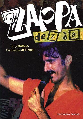 200 Zappa de Z à A
