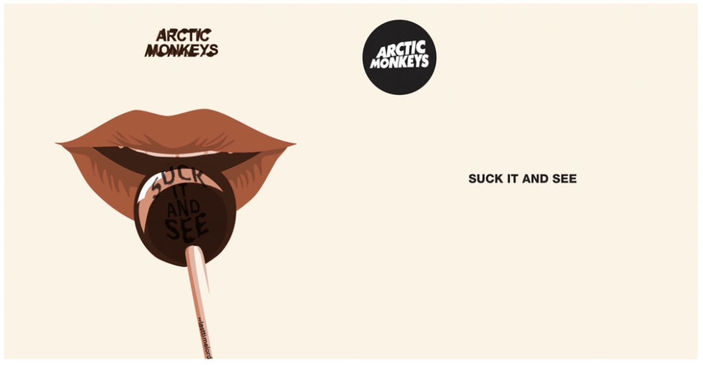 Arctic Monkeys – Nouvel album