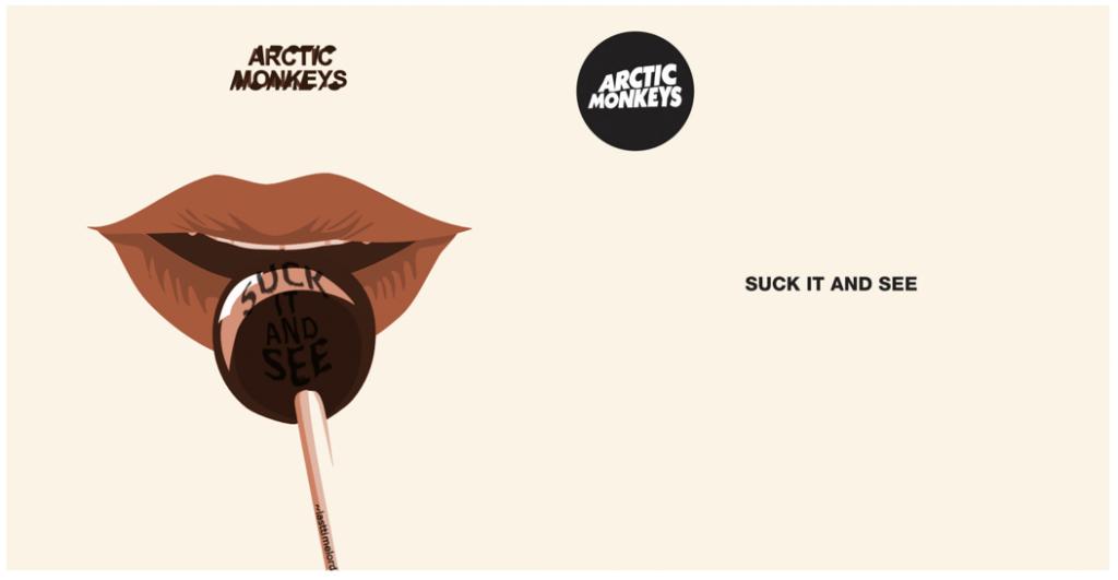 Arctic Monkeys – Nouvel album