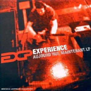EXPÉRIENCE «aujourd'hui, maintenant» (CD)