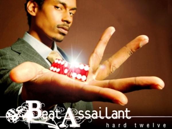 Beat Assailant, la B.A. du rappeur américain qui a adopté la France