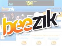 Beezik dans les yeux d'un artiste en développement …