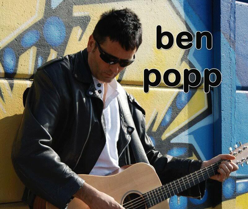 Ben Popp toujours vivant