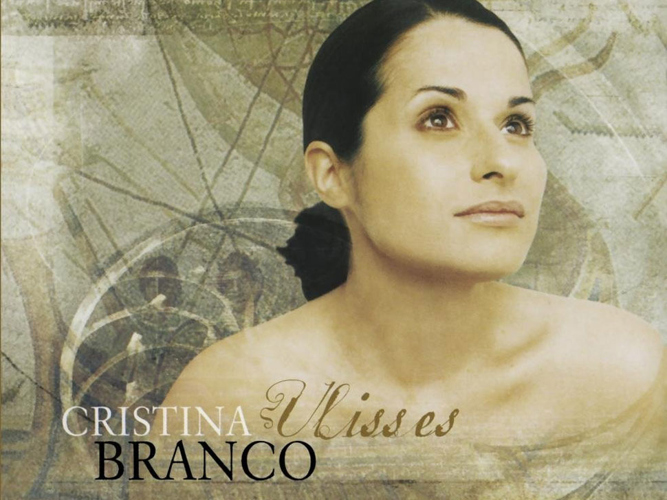 Cristina Branco, le fabuleux voyage du fado