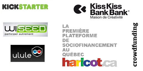 Du financement participatif (crowdfunding) au Québec?