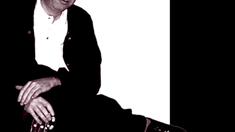 Fabrice Collette – Rouge et Blues