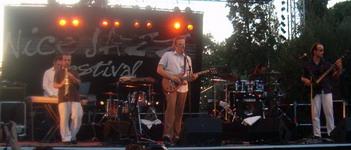 Fred Hamm, du groove au jazz