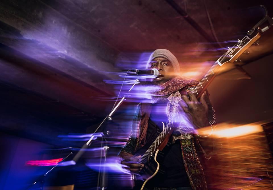 ILAM, la « voix afropop » à surveiller